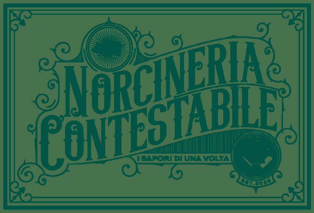 Logo Norcineria abruzzese completo